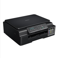Brother DCP-T500W Refill Tank System Printer with Wireless Printing