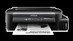 EPSON M100 MONO INK TANK  RPINTER