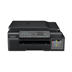 BROTHER MFC-T800W INKJET MULTIFUNCTION PRINTER