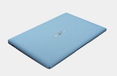 AVITA PURA 14` WITH 3-IN-1 SLEEVE (Crystal Blue)