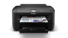 EPSON WORKFROCE WF-7111 INKJET PRINTER