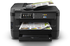 EPSON WORKFORCE WF-7611 INKJET PRINTER