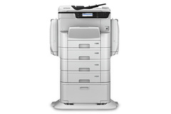 EPSON WORKFORCE PRO WF-C869R INKJET PRINTER (NORMAL PACK)