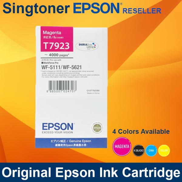EPSON T792 MAGENTA INK